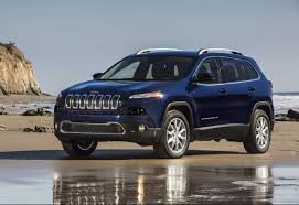 audi jeep 2015 what u0027s new for the 2017 jeep cherokee lineup car pro