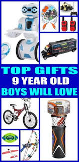 best gifts for 9 year boys in 2017 10 years birthdays and gift