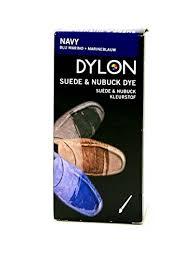 dylon suede u0026 nubuck shoe dye navy blue amazon co uk kitchen