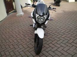 honda cbf 125 2010 12 months mot p x possible in st austell
