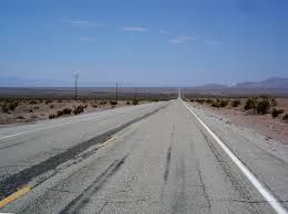 U.S. Route 66 in California
