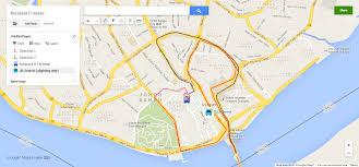 Lan Route Map by Kotaraya Ii Bus Terminal Land Transport Guru
