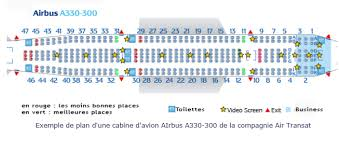 siege avion air siege air transat 53 images air transat seat selection