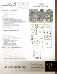 homes for sale mark harris homes