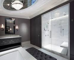 bathroom ceiling design ideas 58 best steam showers images on steam showers