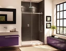 Fleurco Shower Door Fleurco Glass Shower Doors Novara In Line