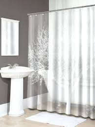 classy shower curtains full size of fabric shower curtain liner
