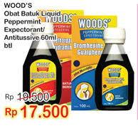 Obat Woods promo harga woods obat batuk demam flu terbaru minggu ini hemat id