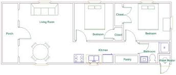 one bedroom cabin floor plans portable factory finished cabins enterprise center giddings