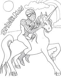 lego spiderman colouring pages to print free online printable