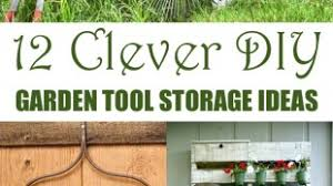 garden tool storage archives tips4everything com