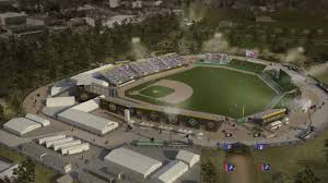 Atlanta Braves Parking Map by Braves Marlins Play Fort Bragg Game On July 3 Mlb Com