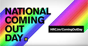 national coming out day human rights caign