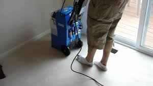 Rug Doctor Carpet Cleaning Machine Rug Doctor Mighty Pro Cleaning Demo Youtube