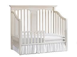 Babi Italia Mayfair Flat Convertible Crib Babi Italia Mayfair Convertible Crib Guard Rail