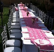 pink rosette table runner amazon com pink rosette table runner 90 x 13 wedding holiday
