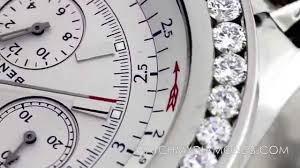 breitling bentley diamond breitling for bentley diamonds youtube
