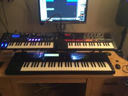 Small Desk Top by Desktop Small Keyboard Stand Gearslutz Pro Audio Community