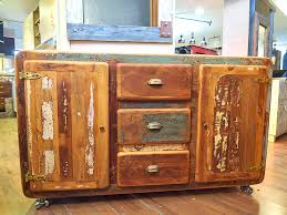 credenza prezzo credenza vintage legno riciclato in offerta prezzo outlet
