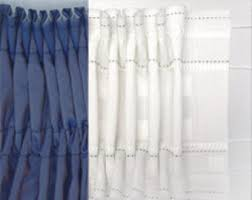 How To Make Pleats In Curtains French Pleat Etsy