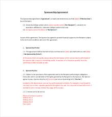 agreement example contingency written fee agreement form 8