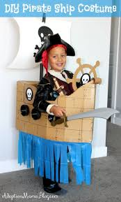 Halloween Costumes 1 Olds 25 Homemade Pirate Costumes Ideas Diy Pirate