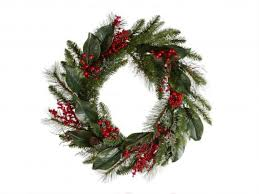 gorgeous real wreaths carolina accessories decor