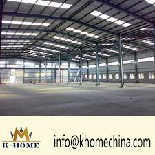 china light steel structure prefab chicken farm for south africa