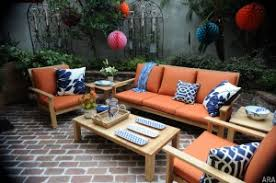 How To Create An Outdoor by How To Create An Outdoor Entertaining Oasis Streety U0027s Inc