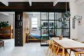 søren rose u0027s tribeca loft is the perfect scandinavian new york