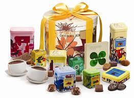 kosher gifts buy max brenner kosher gift box of chocolates 6 kosher for