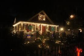 best christmas lights in orlando u0027s neighborhoods orlando first