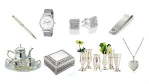 25th anniversary gift ideas top 20 best 25th wedding anniversary gifts heavy