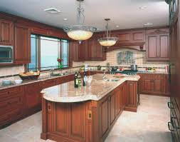kitchen cabinets cherry finish kitchen amazing kitchen cabinets cherry wood interior design for