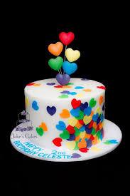 birthday cakes for little girls best 25 birthday cakes ideas