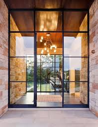 Modern Main Door Designs Home Decorating Excellence by 28 Beautiful Glass Front Doors For Your Entry Shelterness