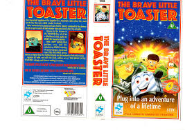 What Year Was The Brave Little Toaster Made The Brave Little Toaster Western Animation Tv Tropes