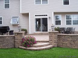 Paver Patio Nj Paver Patios Nj Paver Driveways Nj Backyard Ideas Pinterest