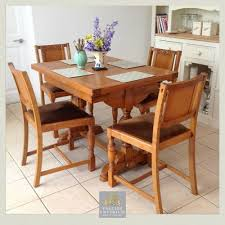 1940s Dining Room Furniture 36 Best Table And Chairs Images On Pinterest Dining Table
