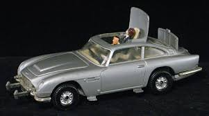 aston martin classic james bond lot detail 1978 corgi u201cjames bond aston martin db5 u201d 271