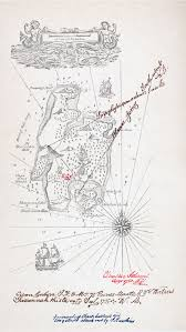 Mason Ohio Map by Robert Louis Stevenson And The Missing Map Of Treasure Island