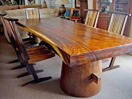 tree trunk dining table tree trunk dining table slab dining table furniture tree trunk