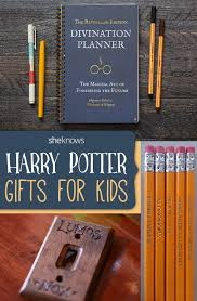 15 harry potter gifts every muggle kid needs magical gifts