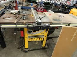 dewalt table saw dw746 dewalt table saw dw746