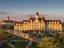 disney best places to stay travel channel