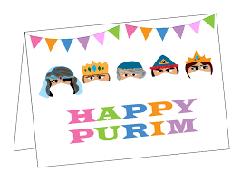 purim cards chana we the fertility challenge together purim cards