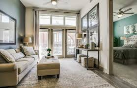 one bedroom apartments dallas tx residential victory park