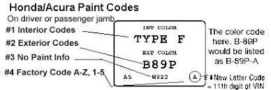 2000 paintscratch com touch up color code location paintscratch com