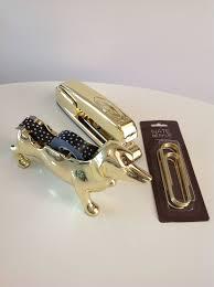 gold desk accessories target nate berkus for target gold office supplies home decor