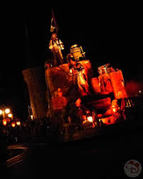halloween scary picture mickey u0027s not so scary halloween party tickets on sale now